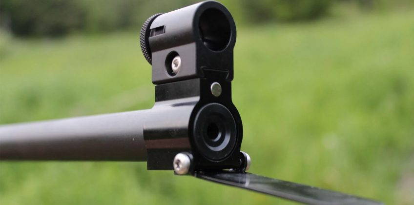 Savage MKII-FVT Accurizing Boyd's Stock