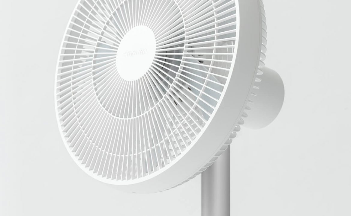 Why Standing Fans Are Better