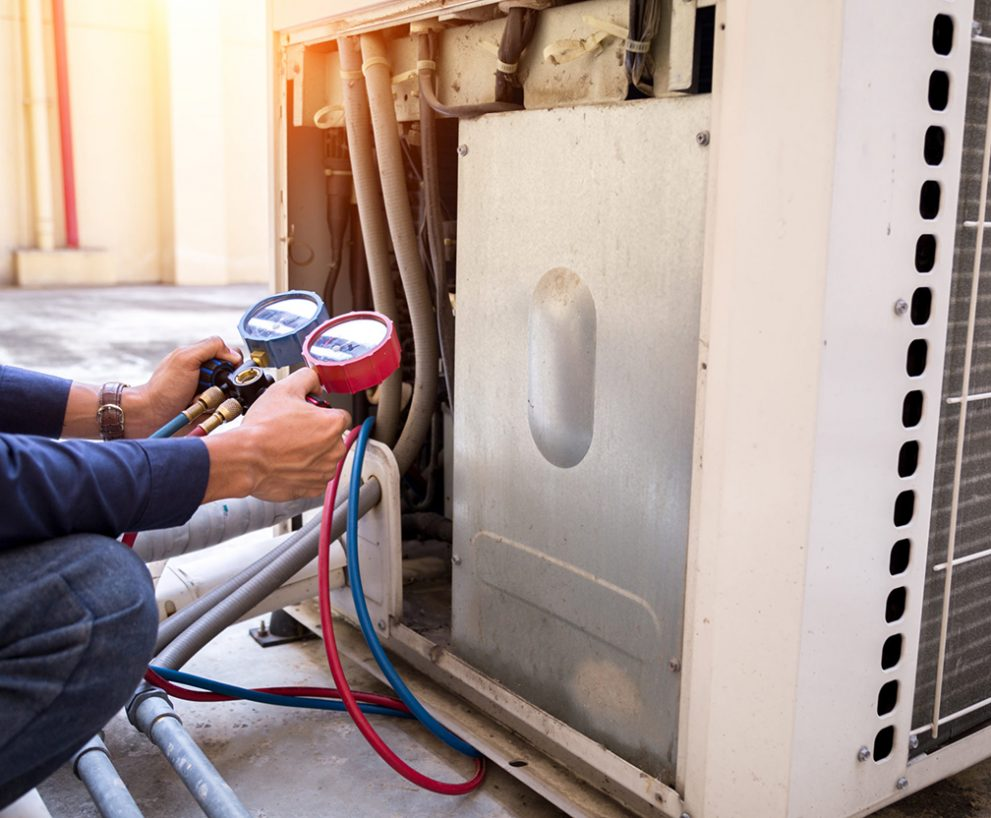 What Not to Do If Your HVAC is Acting Up