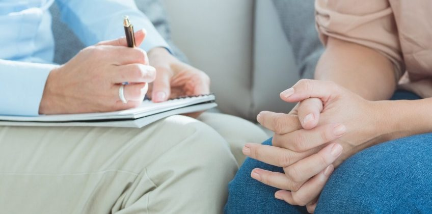 How a Therapist Can Help Improve Your Life