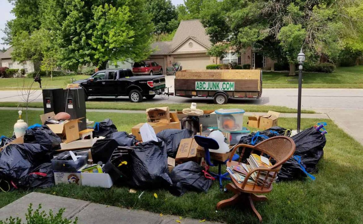 Qualities of a Good Junk Removal Company