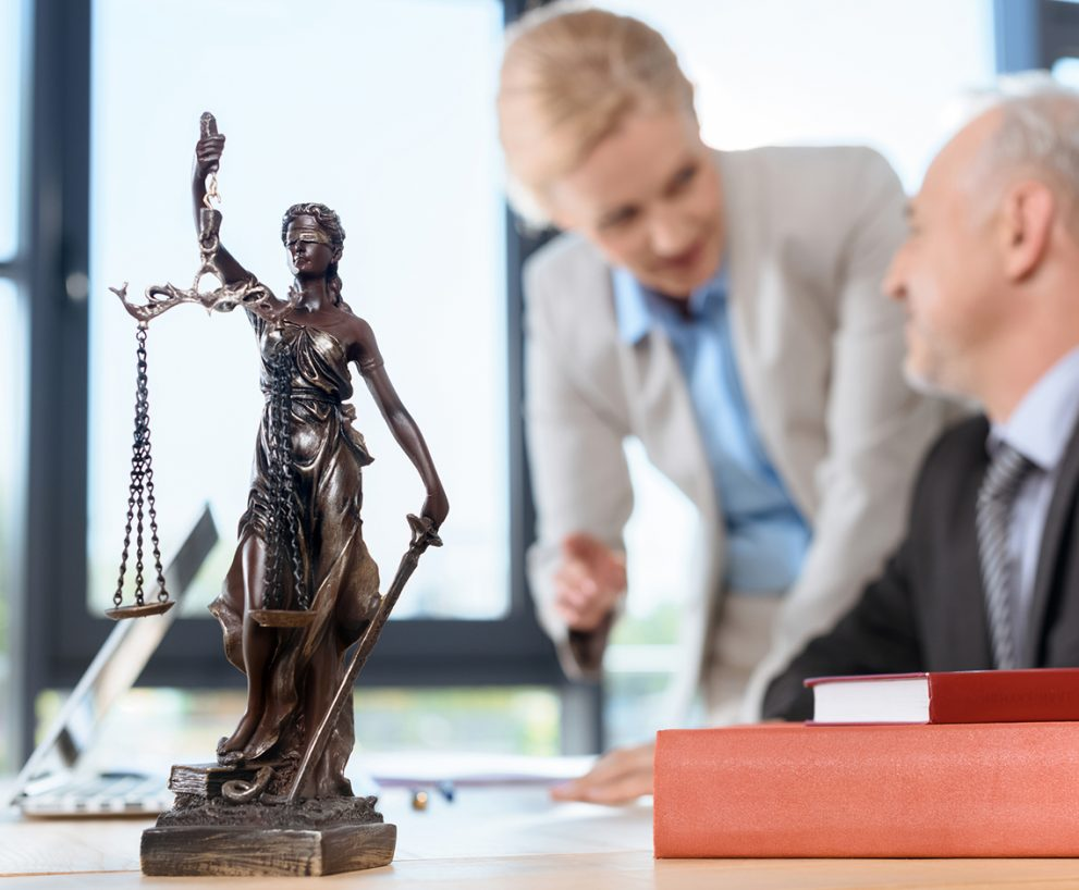 What Mistakes You Must Avoid When Going to a Criminal Defense Lawyer