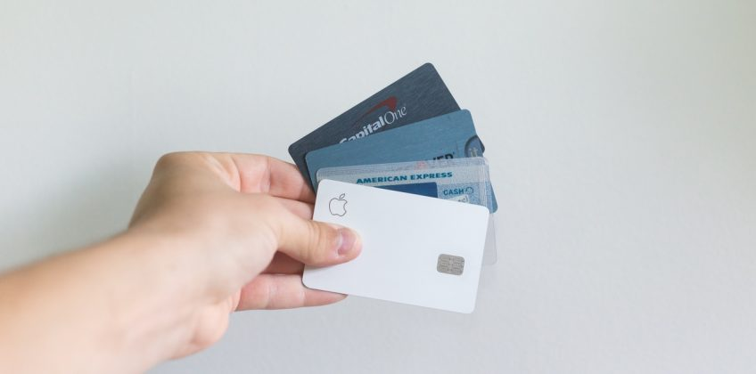 Using a Credit Card Smartly