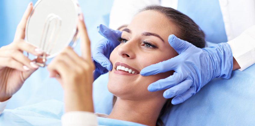A Great Procedure Provided By Cosmetic Dentists