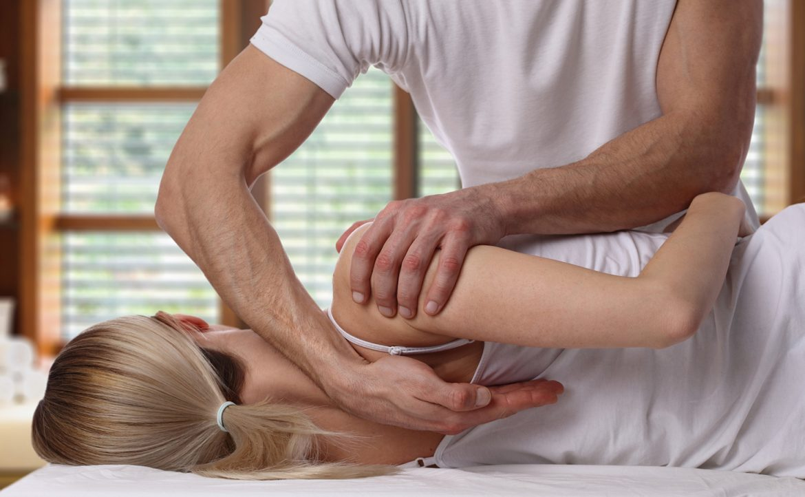 What a Chiropractic Adjustment Can Do For You