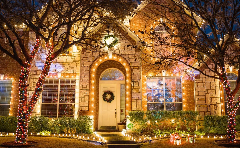 Best Christmas Lighting Tips