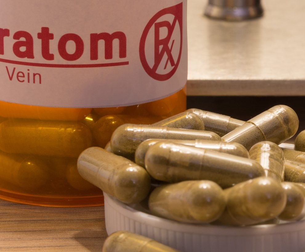 Read This If You Have Started Using Kratom