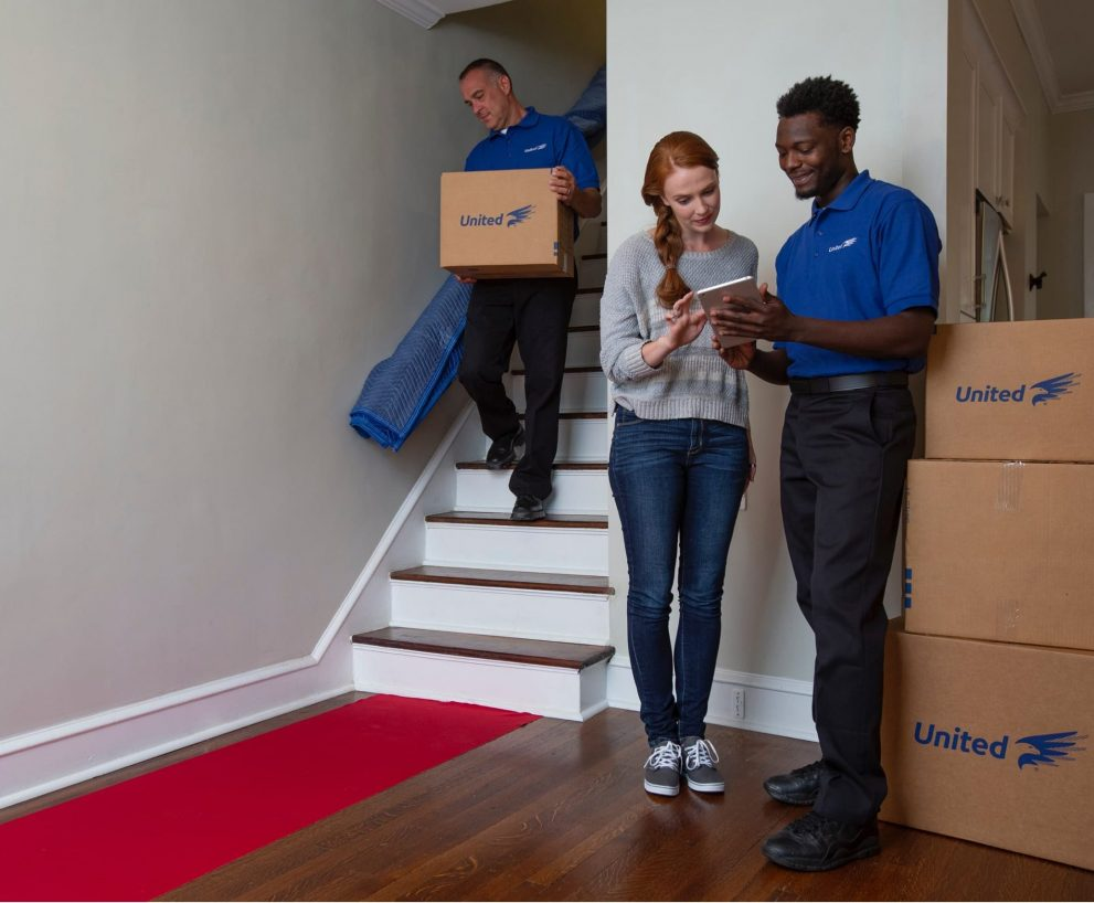 Benefits of a Removal Service