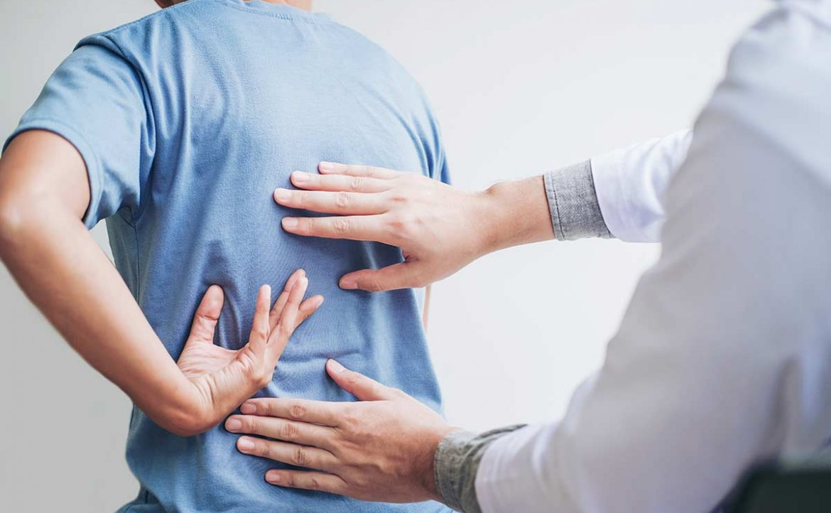 People That Can Benefit From a Chiropractor Visit