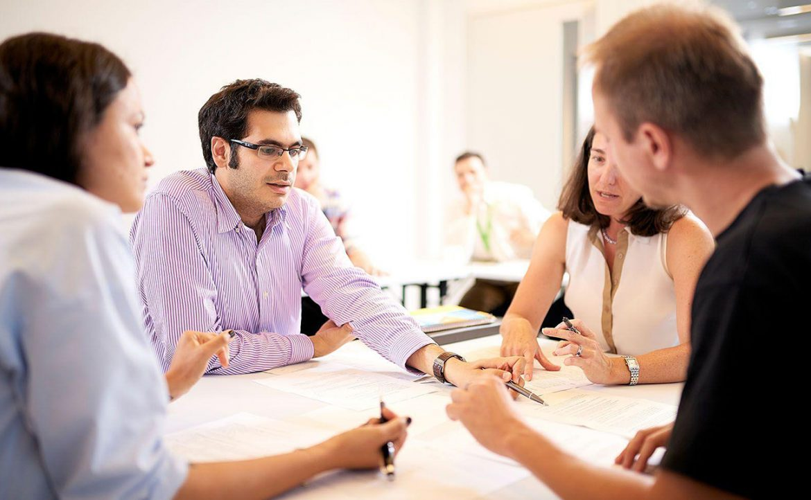 3 Benefits of a Business Administration Degree