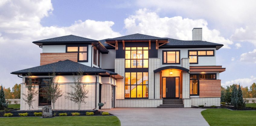 Finding The Right Contractor For Your Custom Home Project