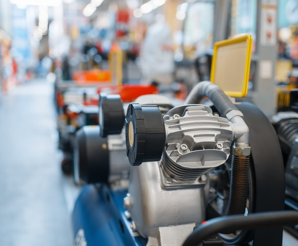 Air Compressors: Why You Need One