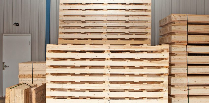 Why You Should Always Focus on Recycling Broken Pallets